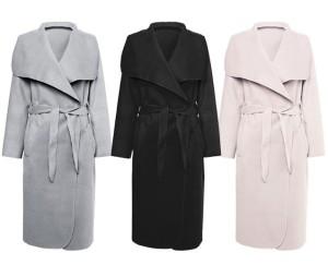 Parisian coats